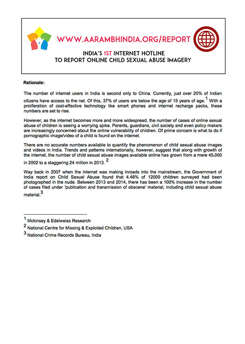 1-resource-b-indias-1st-internet-hotline-to-report-online-child-sexual-abuse-imagery-press-release-september-2016